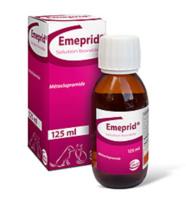Med'Vet - Médicament EMEPRID® Solution buvable